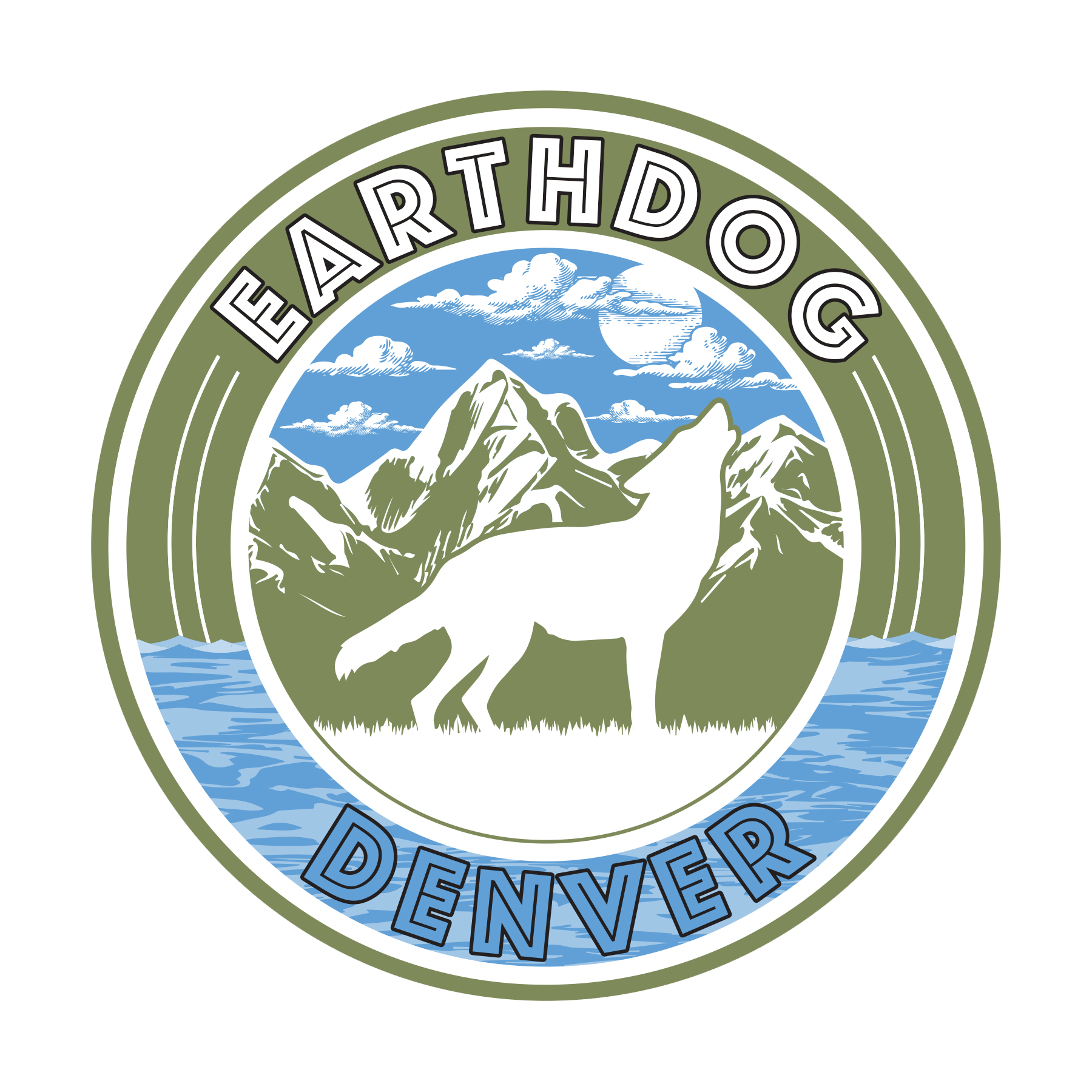 EarthDog Denver - Outdoor Dog Daycare and Boarding